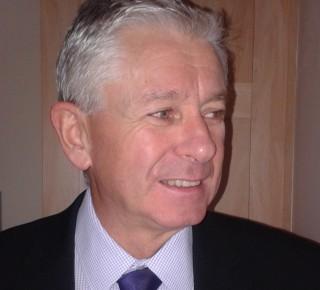 Paul Wilkinson - Financial Adviser